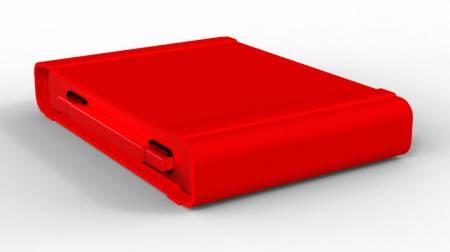 Стильный ноутбук